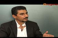 Abid Butt Interview at Fire Starter On Oxygene TV Channel - Part 2