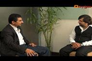 Abid Butt Interview at Fire Starter On Oxygene TV Channel - Part 3