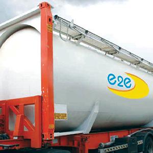 ISO Tanks Logistics